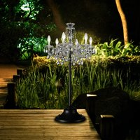 Masiero outdoor light