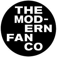 Modern Fan Logo