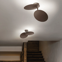 Studio Italia ceiling lights