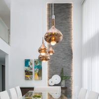 Studio Italia suspension lights
