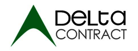 Delta Contract Logo