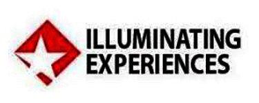 Illuminating Experiences Logo