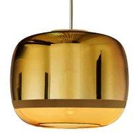Oggetti small suspension lamp