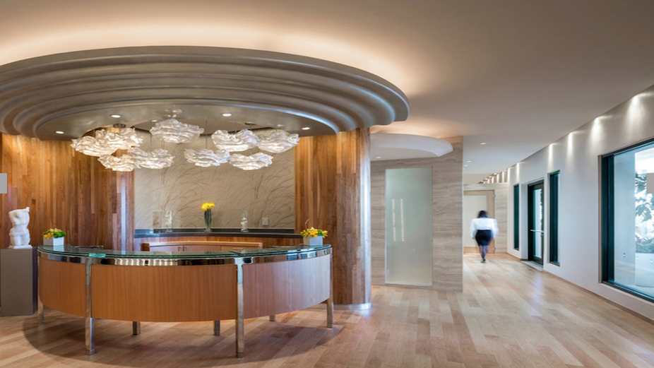 Arturo Alvarez hospitality lighting