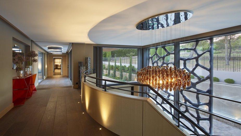 Axo hospitality lighting