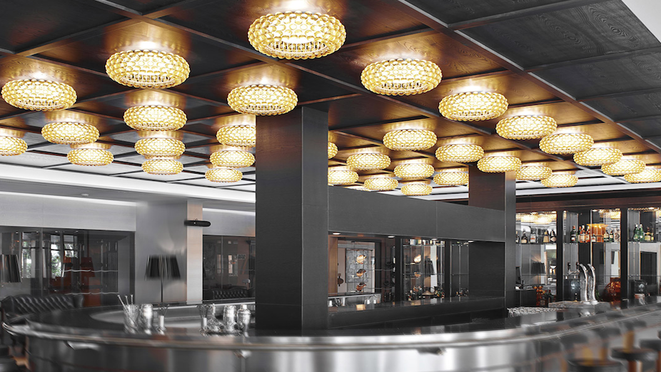 Foscarini hospitality lighting
