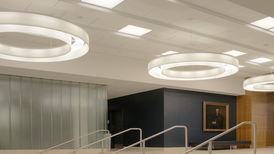 Ilex public facilities lighting
