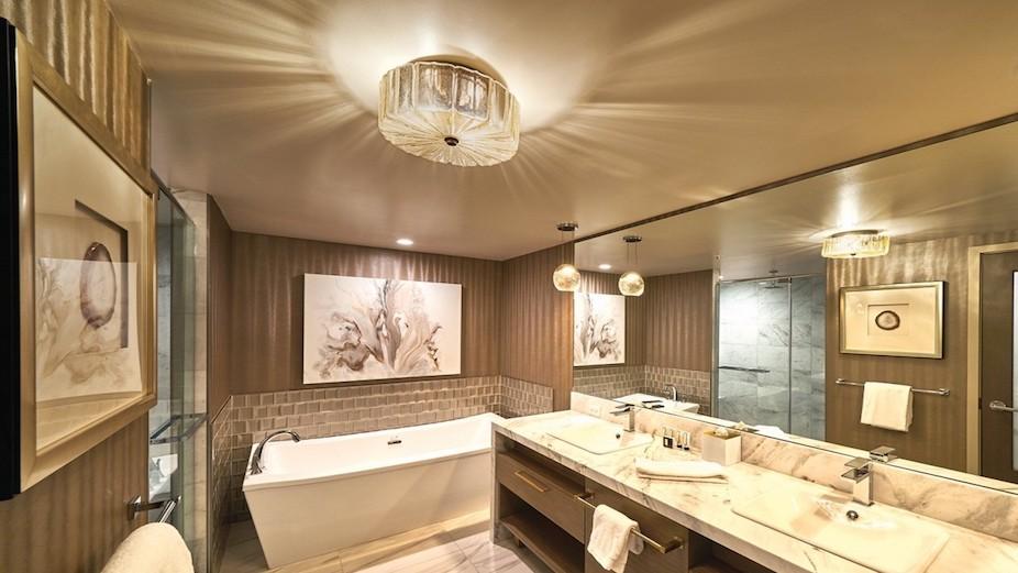 Ilex hospitality lighting