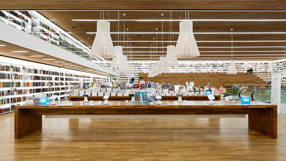 Secto retail lighting