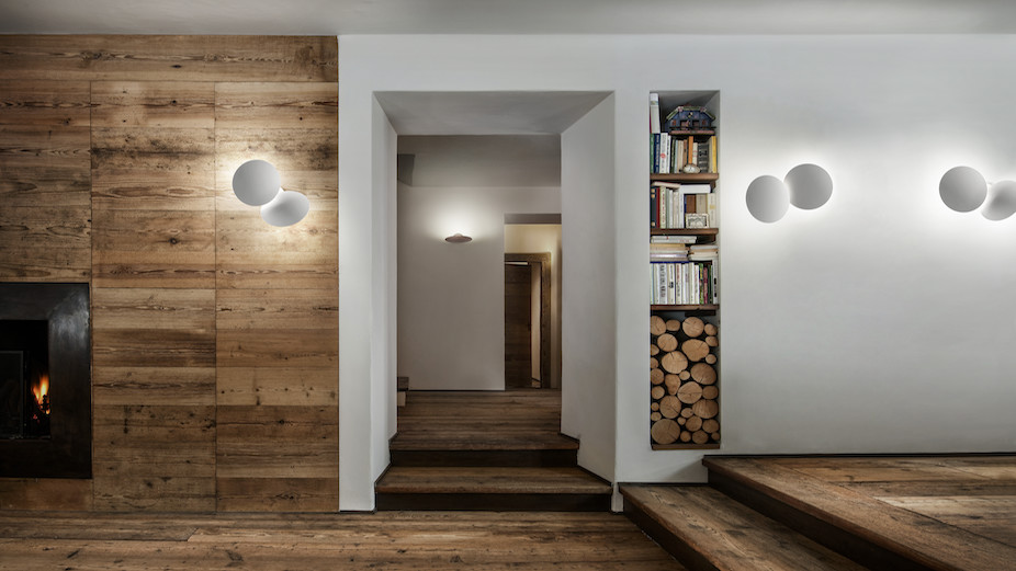 Studio Italia residential lighting