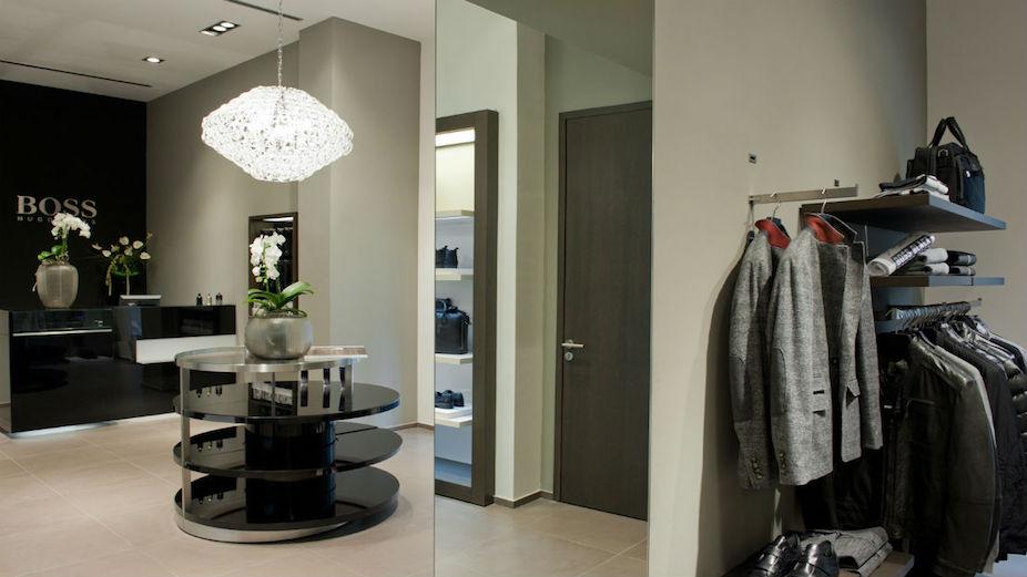 Vistosi retail lighting