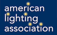 American Lighting Association logo