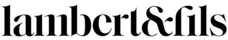 Lambert Fils Logo