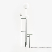 Almerich floor lamp